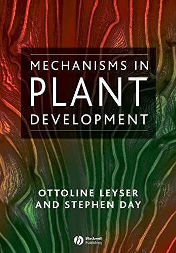 9780865427426: Mechanisms in Plant Development