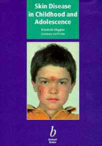 9780865428355: Skin Disease in Childhood and Adolescence