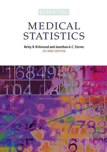 9780865428713: Essentials of Medical Statistics