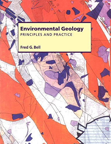 9780865428751: Environmental Geology: Principles and Practice