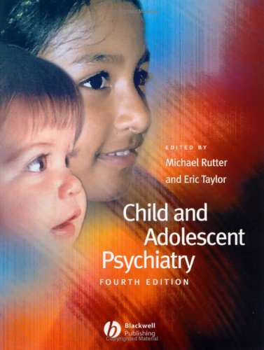 9780865428805: Child and Adolescent Psychiatry