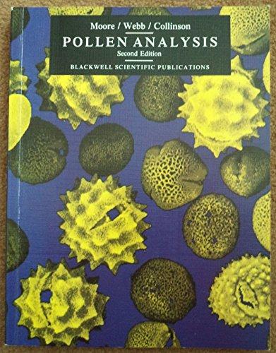 9780865428959: Pollen Analysis
