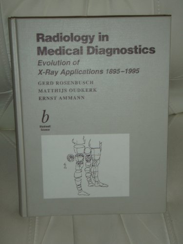RADIOLOGY IN MEDICAL DIAGNOSTICS: EVOLUTION
