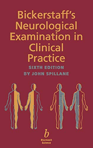 9780865429093: Bickerstaff's Neurological Examination in Clinical Practice