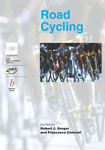 9780865429123: Handbook of Sports Medicine and Science, Road Cycling