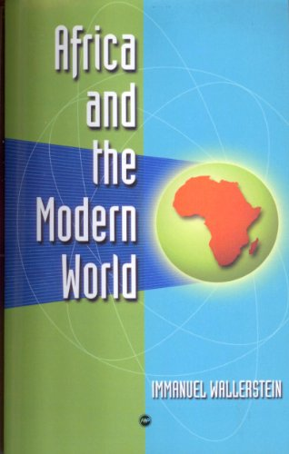 9780865430242: Africa and the Modern World