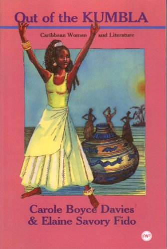9780865430433: Out of the Kumbla: Caribbean Women and Literature