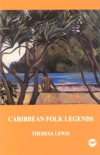 9780865431591: Caribbean Folk Legends (Young Readers Series)