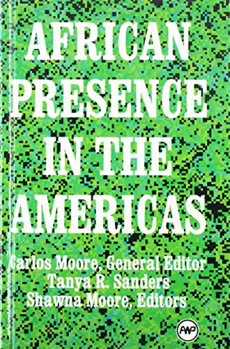 9780865432338: African Presence in the Americas