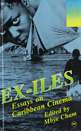 9780865432741: Ex-Iles: Essays on Caribbean Cinema