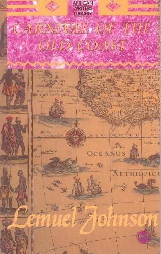 Carnival of the Old Coast: The Sierra: Lemuel A. Johnson