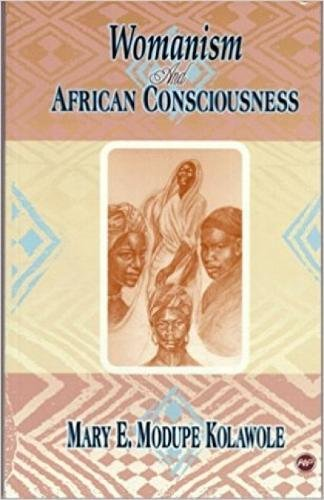 9780865435414: Womanism and African Consciousness