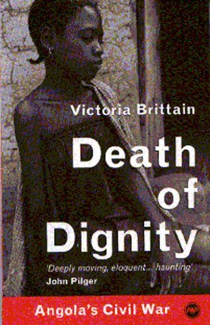 9780865436367: Death of Dignity
