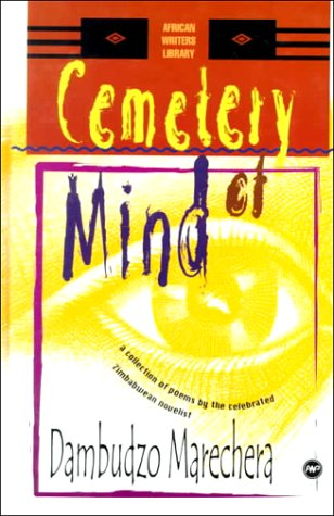 9780865437326: Cemetery of Mind (African Writers Library)