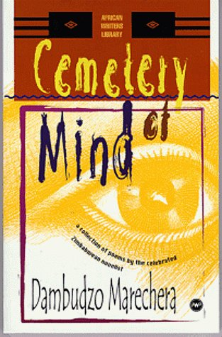 9780865437333: Cemetery of Mind (African Writers Library)