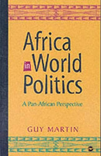 9780865438583: Africa in World Politics: A Pan-African Perspective