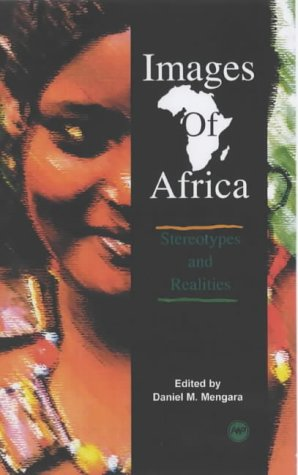 9780865439078: Images Of Africa: Stereotypes and Realities