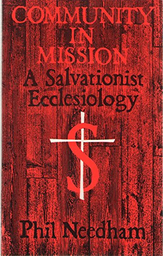 9780865440432: Community in Mission (A Salvationist Ecclesiology)