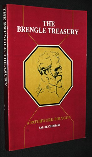 9780865440494: The Brengle treasury: A patchwork polygon