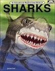 Sharks: An Educational Coloring Book: Peter M. Spizzirri
