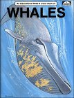 9780865450394: Whales: An Educational Coloring Book
