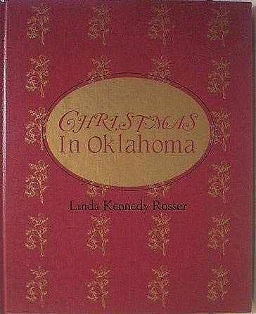 Christmas in Oklahoma: Past and Present