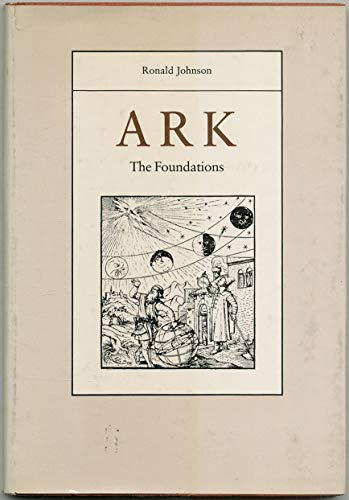 9780865470118: Ark: The foundations 1-33