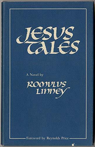 Jesus Tales: Linney, Romulus