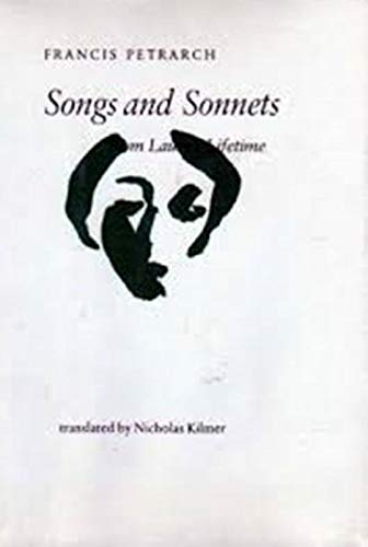 9780865470286: Songs and Sonnets from Laura's Lifetime