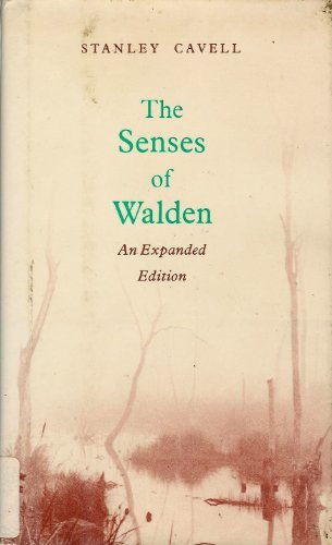 9780865470316: The Senses of Walden