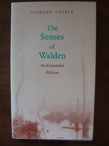 "9780865470323: Senses of ""Walden"""