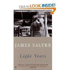 9780865470644: Light Years
