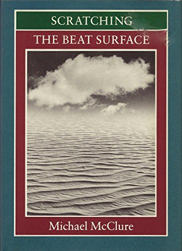 Scratching the Beat Surface: McClure, Michael