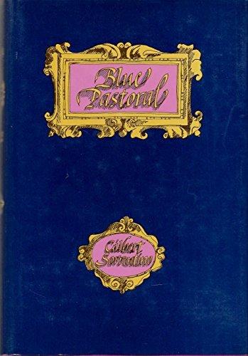 Blue Pastoral: Sorrentino, Gilbert