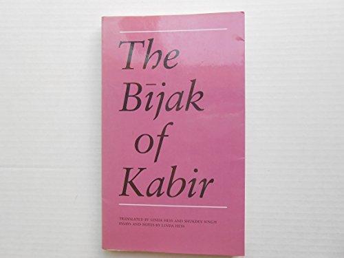 The Bijak of Kabir (Bijak of Kabir,: Kabir; Simha, Sukadeva