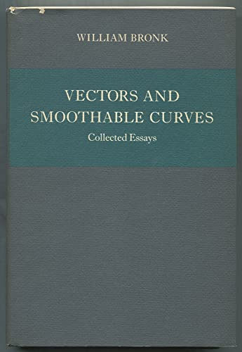 9780865471252: Vectors and Smoothable Curves: The Collected Essays
