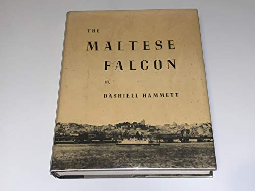 Maltese Falcon (Maltese Falcon, the Cloth)