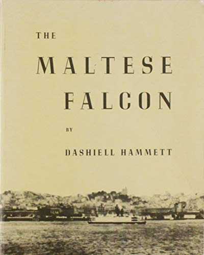 9780865471573: The Maltese Falcon