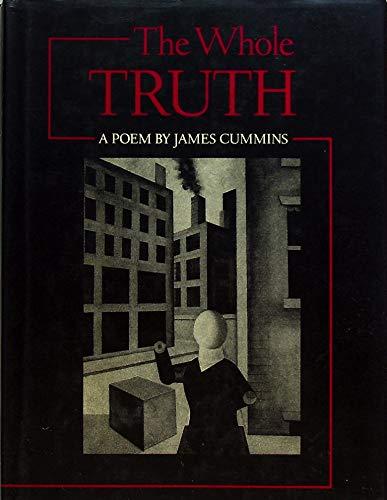 The Whole Truth: James Cummins