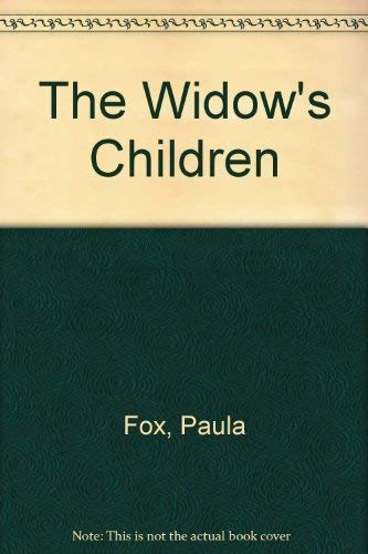 9780865472518: The Widow's Children