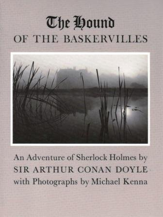 The Hound of the Baskervilles: An Adventure of Sherlock Holmes: Arthur Conan Doyle