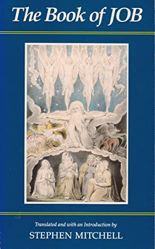 9780865472709: Book of Job