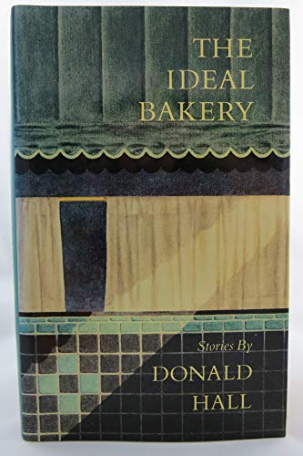 9780865472730: The ideal bakery: Stories