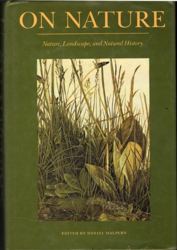 natural history essays As in his previous collections of essays from natural history magazine (dinosaur  in a haystack, 1996, etc), here again gould artfully transports readers through.
