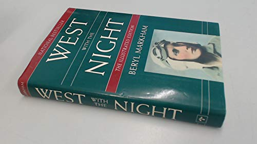 9780865473041: West With the Night