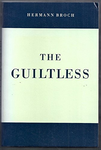 9780865473058: The Guiltless