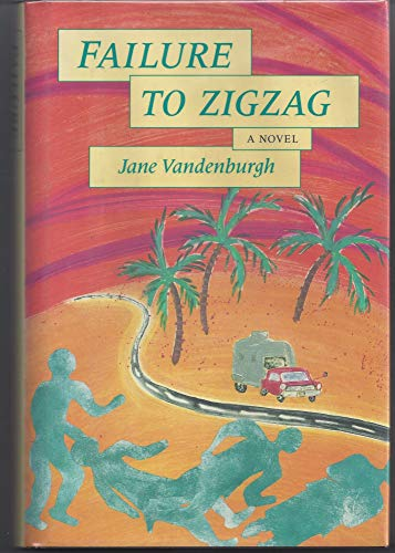 Failure to Zigzag: Vandenburgh, Jane