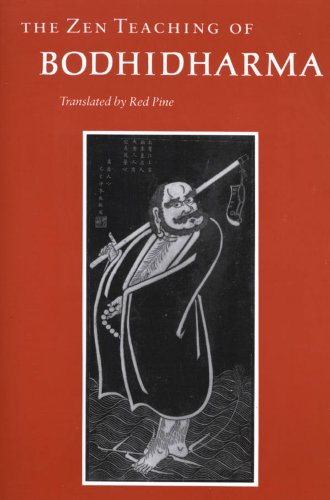 9780865473980: The Zen Teaching of Bodhidharma