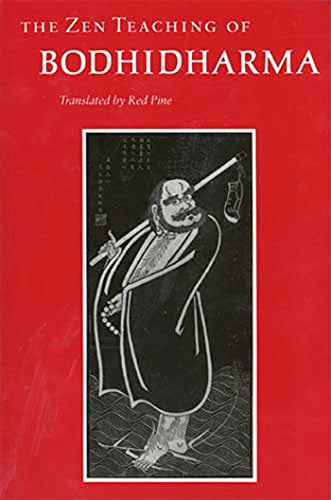 9780865473997: The Zen Teaching of Bodhidharma (English and Chinese Edition)
