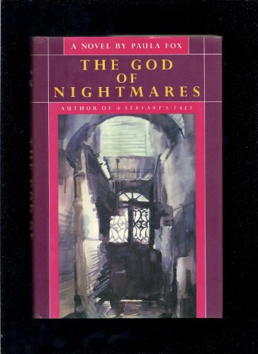 9780865474321: The God of Nightmares